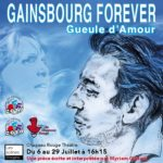 Gainsbour Forever